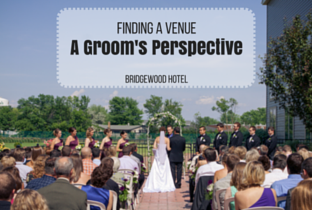 A Groom's Perspective copy